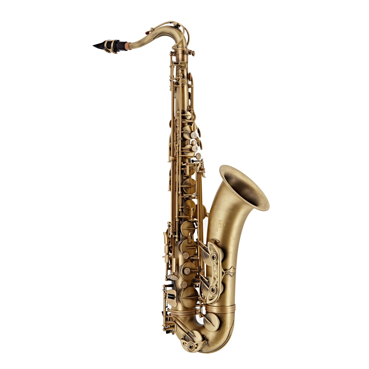 Buffet 400 Series Tenor Saxophone Matt
