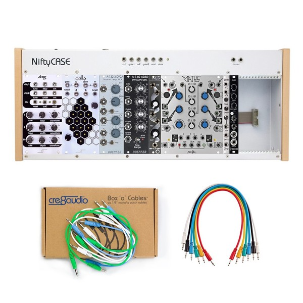 Cre8Audio Nifty Modular System - Full Bundle