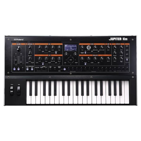 Roland Jupiter-Xm 37 Key main