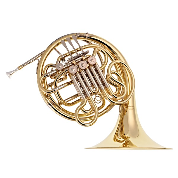 Elkhart 100BFFH Double French Horn
