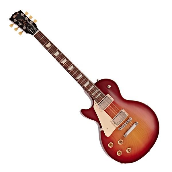 Gibson Les Paul Tribute Left Handed, Satin Cherry Sunburst
