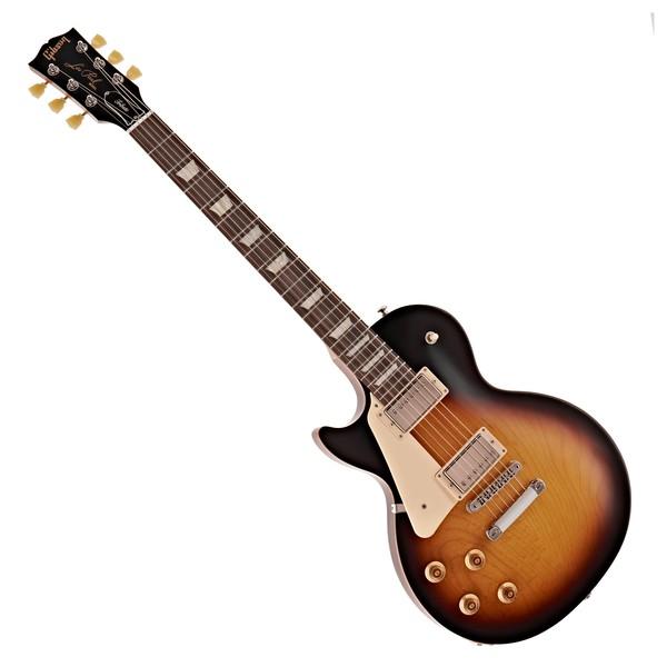 Gibson Les Paul Tribute Left Handed, Satin Tobacco Burst