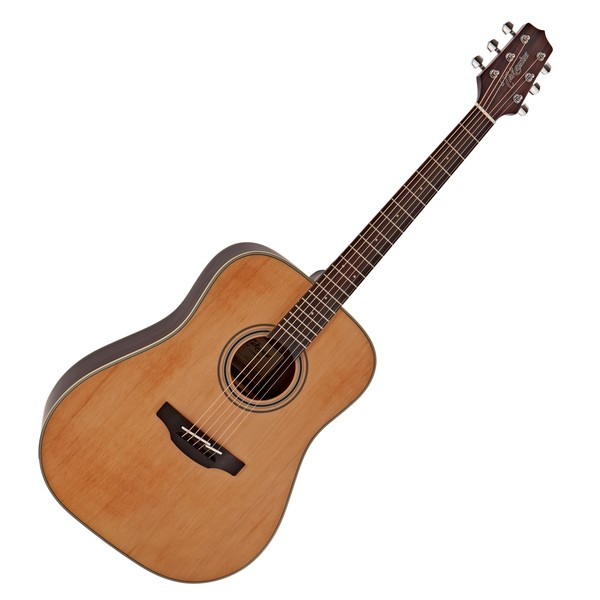 Takamine GD20-NS Dreadnought Acoustic, Natural