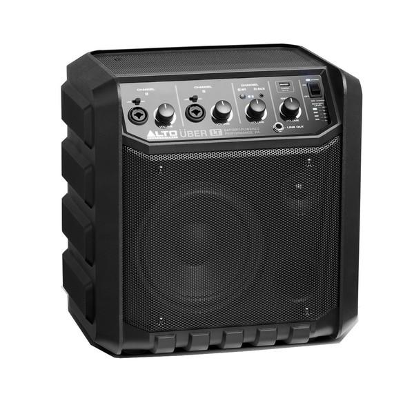 Alto UBER LT Portable PA System - Alt Angle - Main