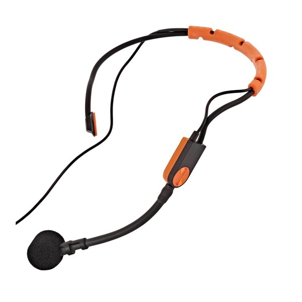 Shure SM31FH-TQG Cardioid Condenser Headset Mic