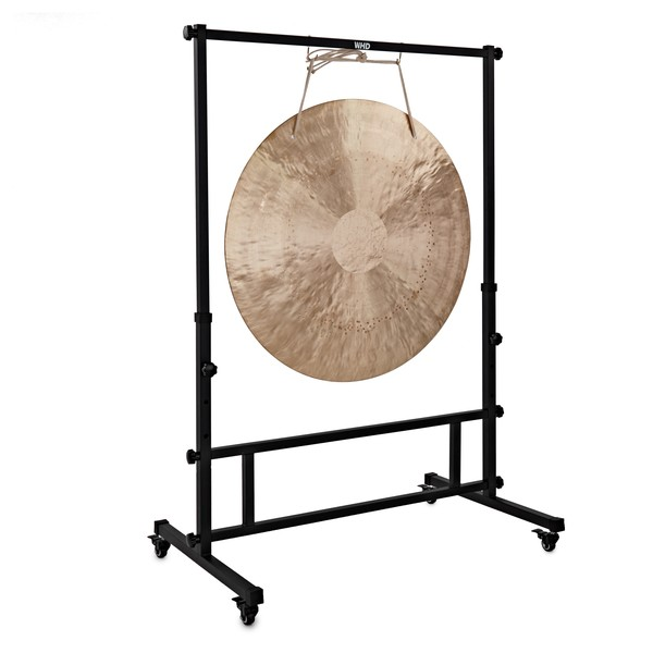 "WHD 32"" Wind Gong + Adjustable Stand"