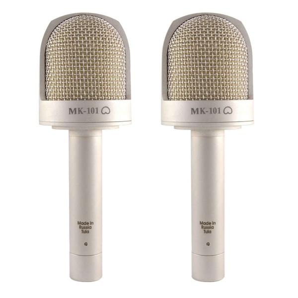 Oktava MK-101 Stereo-Pair