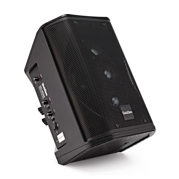 SubZero Portable Multi-Position Speaker with Bluetooth