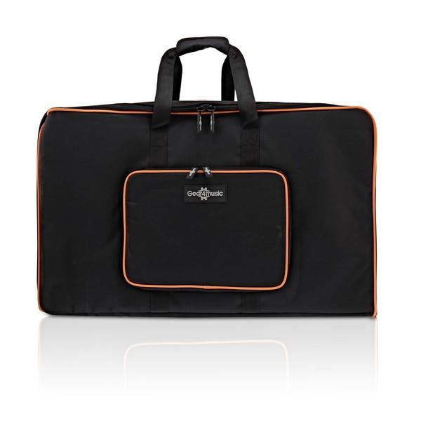 12 Inch PA Speaker Bag by Gear4music