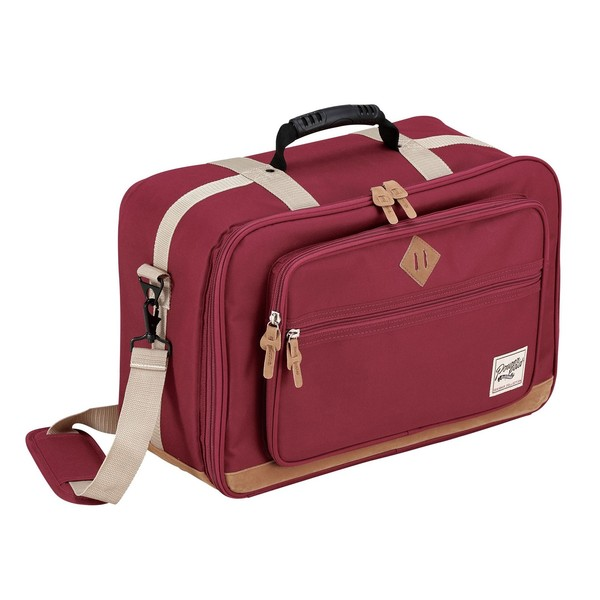 Tama PowerPad Drum Pedal Bag, Wine Red
