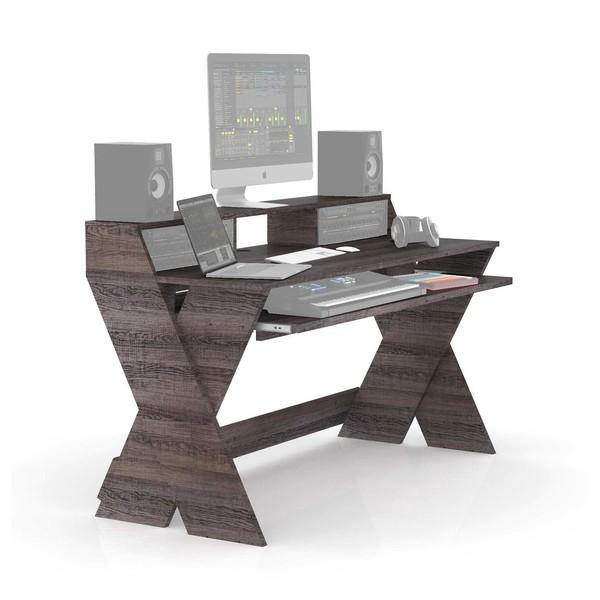 Glorious Sound Desk Pro, Walnut
