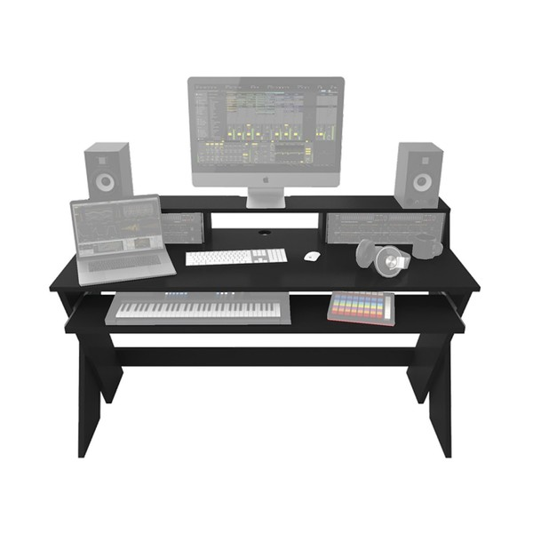 Glorious Sound Desk Pro, Black