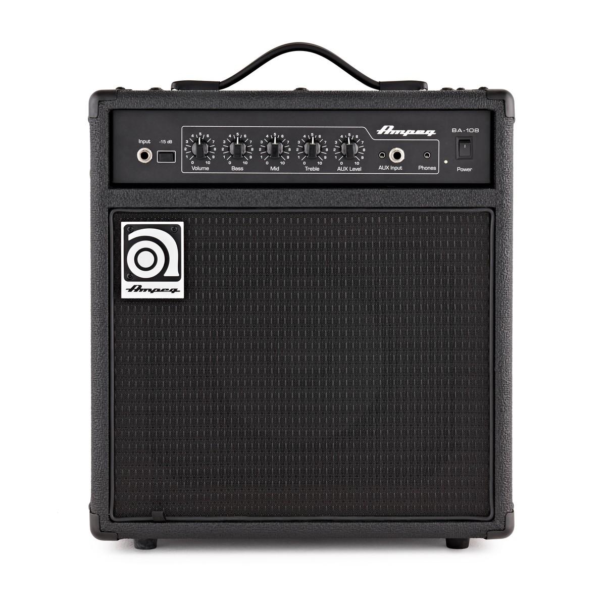 Ampeg BA-108 V2