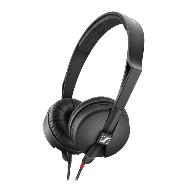 Sennheiser HD 25 Light Headphones, Front Angled