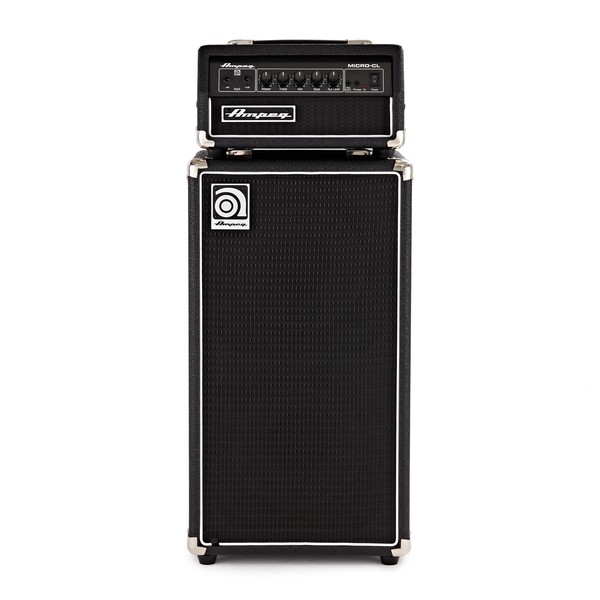 Ampeg Classic Micro-CL Stack
