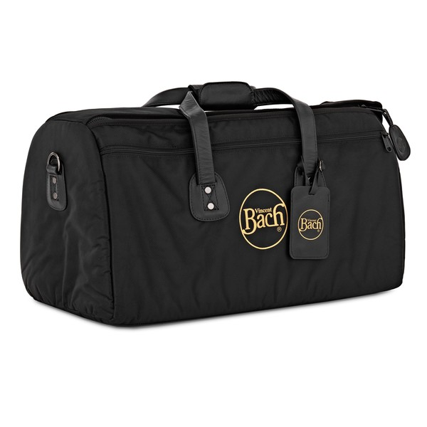 Bach Triple Trumpet Gig Bag, Synthetic