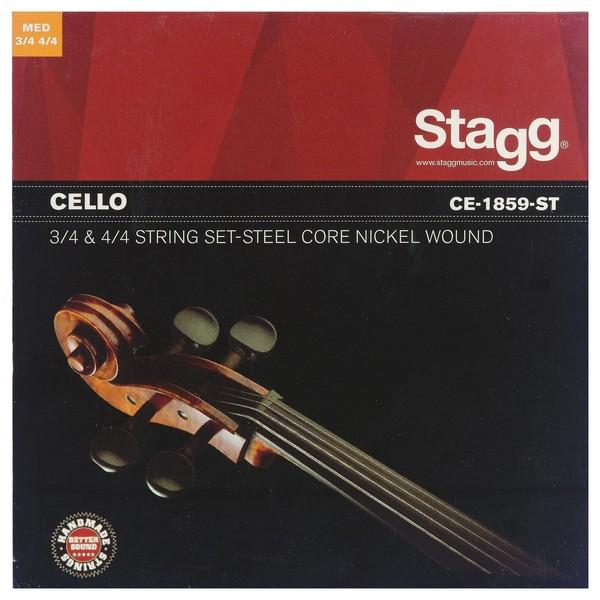 Stagg Cello String Set