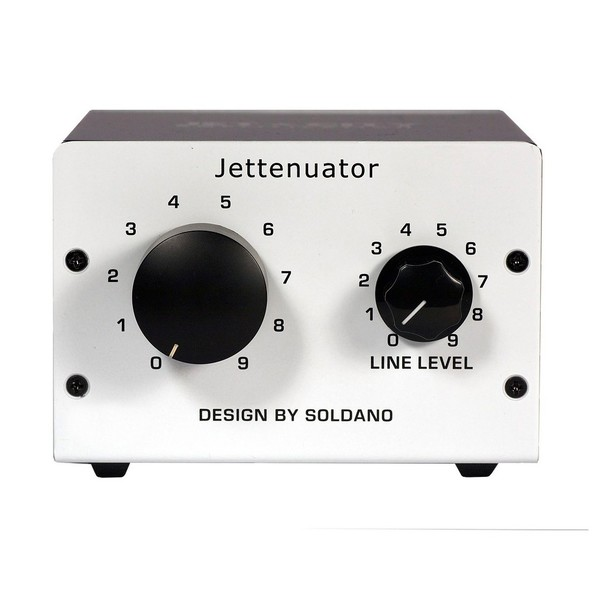 Jet City Jettenuator 100 Watt Attenuator
