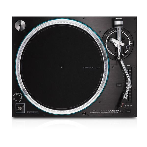 Denon DJ VL12 Prime DJ Turntable