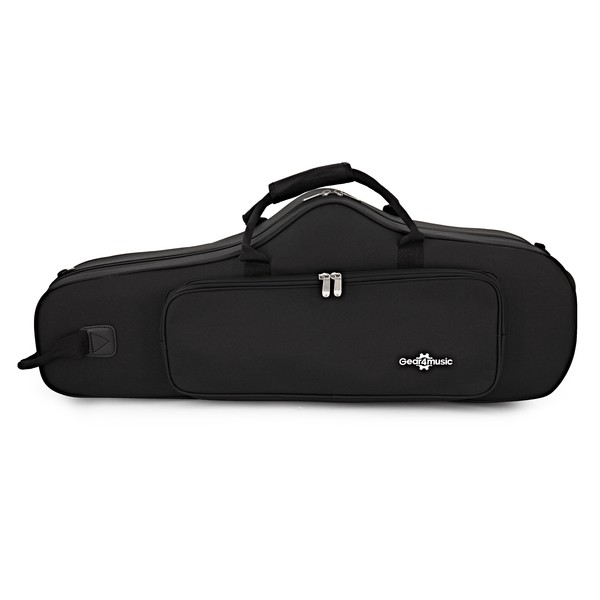 Tenor Sax Case by Gear4music