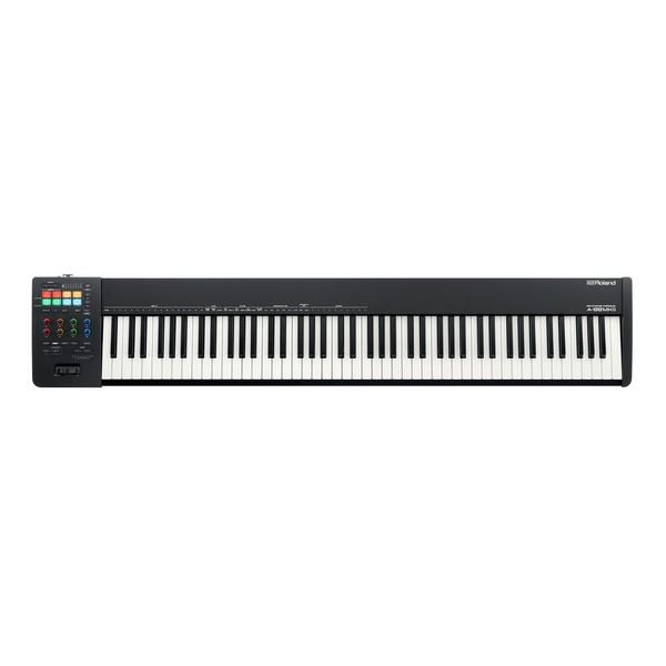 Roland A-88MKII 88-Key MIDI Keyboard Controller - 2