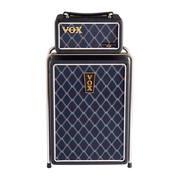 Vox Mini Superbeetle Audio, Black - front