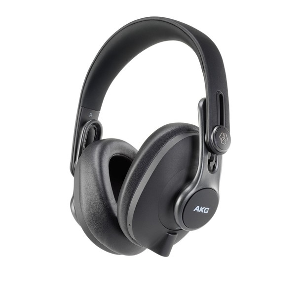 AKG K371-BT Bluetooth Headphones