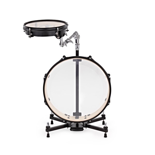 WHD Portable Busker Shell Kit