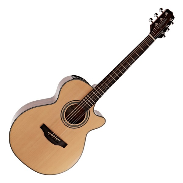 Takamine GF15CE FXC Electro Acoustic, Natural