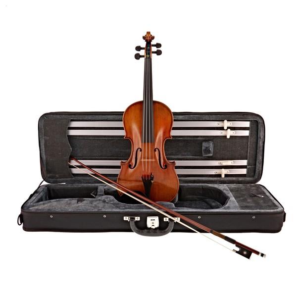 Hidersine Venezia Finetune Violin Outfit, Full Size