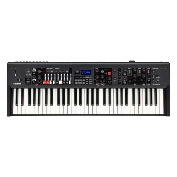Yamaha YC61 Digital Drawbar Organ - Main