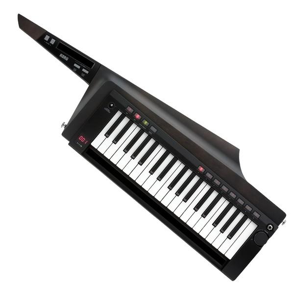 Korg RK100S2 Keytar, Black