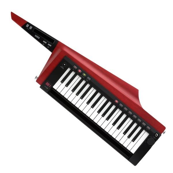Korg RK100S2 Keytar, Red