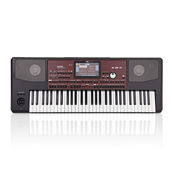 Korg Pa700 Professional Arranger Keyboard