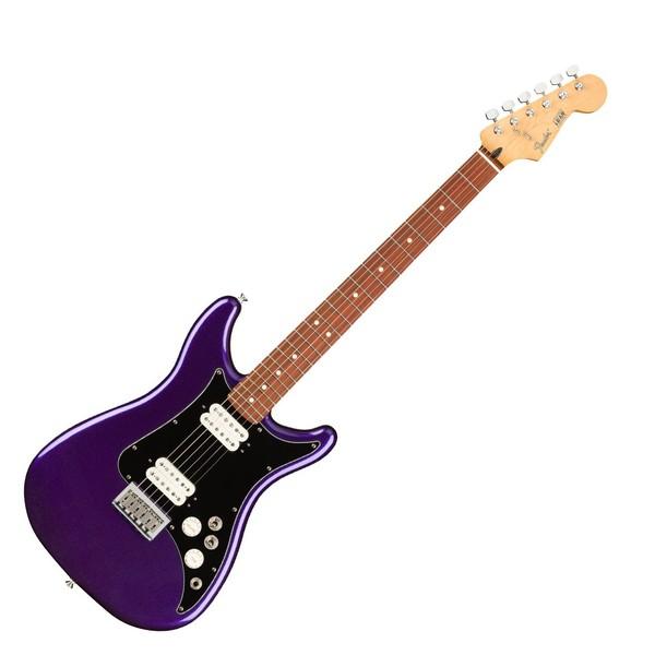 Fender Player Lead III PF, Purple Metallic, Front