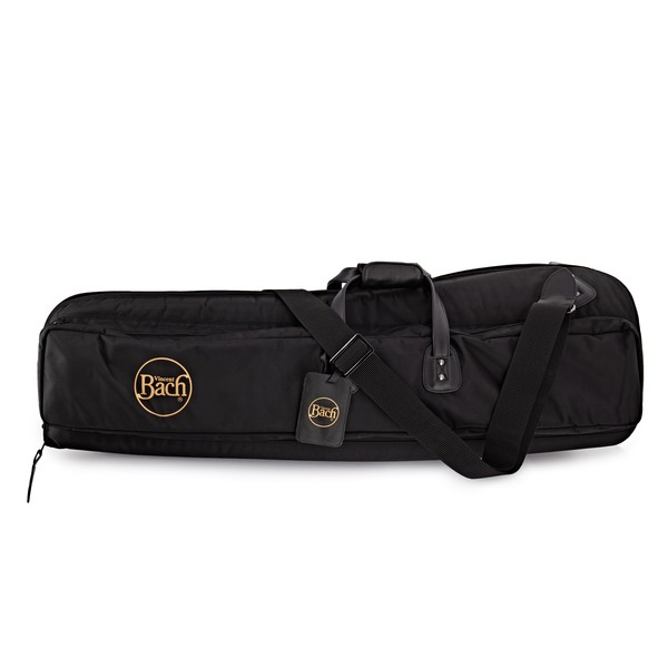 Bach Bass Trombone Gig Bag, Synthetic