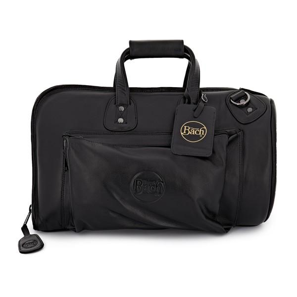 Bach Cornet Gig Bag, Leather