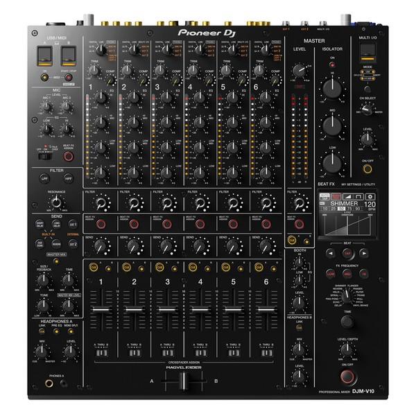 Pioneer DJ DJM-V10 - Main
