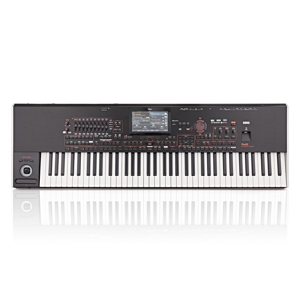 Korg Pa4X 76 Professional Arranger Keyboard