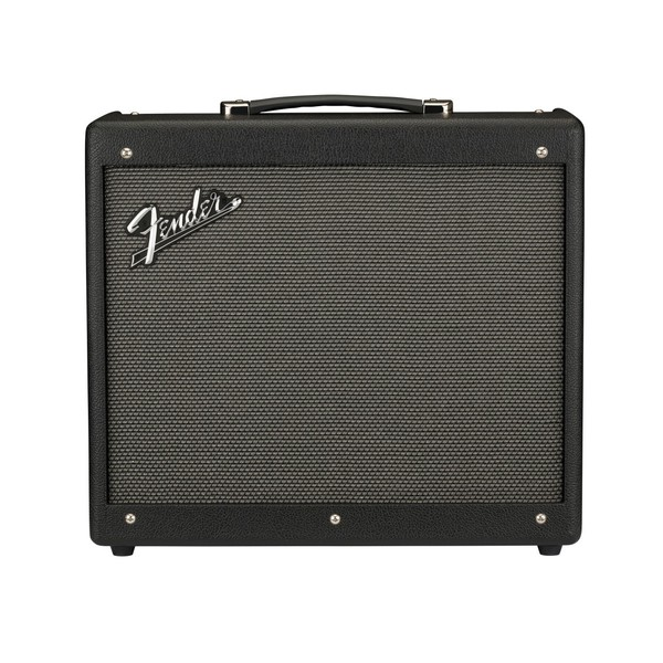 Fender Mustang GTX 50 1x12 Combo, Front