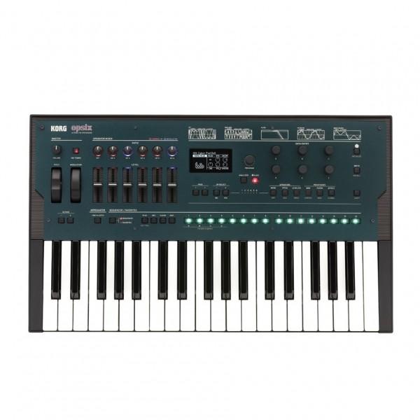 Korg Opsix Altered FM Synthesizer