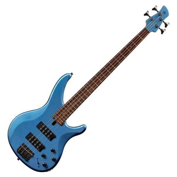 Yamaha TRBX304, Factory Blue
