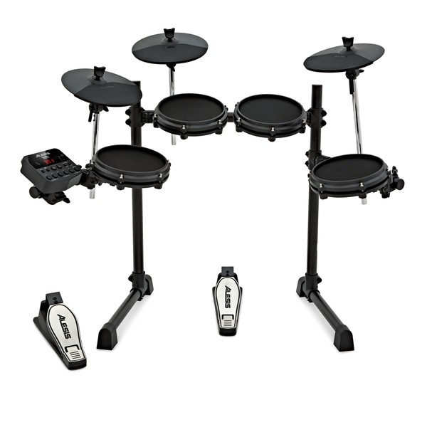 Alesis Turbo Mesh Electronic Drum Kit main