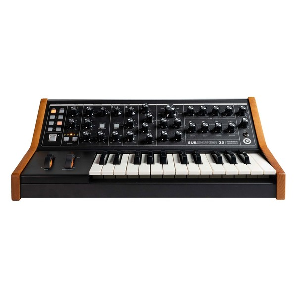 Moog Subsequent 25 Analog Synthesizer