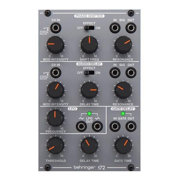 Behringer System 100 172 Phase Shifter/Delay/LFO