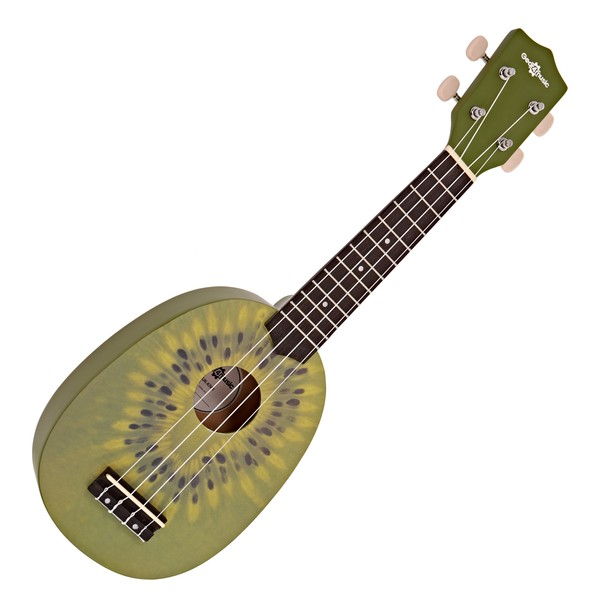 Ukulele by Gear4music, Kiwi