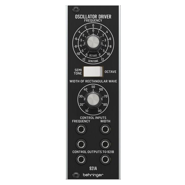 Behringer System 55 921A Oscillator Driver