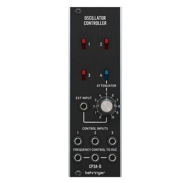 Behringer System 55 CP3A-0 Oscillator Controller