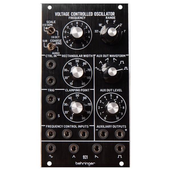 Behringer System 55 921 Voltage Controller Oscillator - Front
