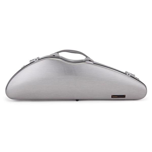 BAM 2000XL La Defense Slim Violin Case, Aluminium